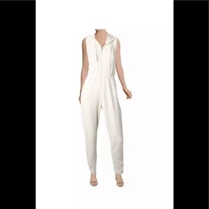 Juicy couture hooded jumpsuit s